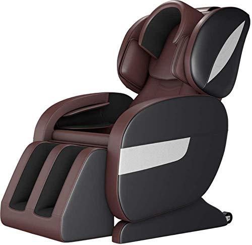 Sillón de masaje Masaje, Masaje Inteligente Brazo de cuerpo completo Relajación - Sistema de masaje automático - Cero Gravedad - Calefacción - Sofá Automático Sofá Sofá Oficina de edad avanzada ,Multi