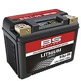 BS BATTERY - Batterie moto 12V Lithium Ion BSLi-06 Sans Entretien