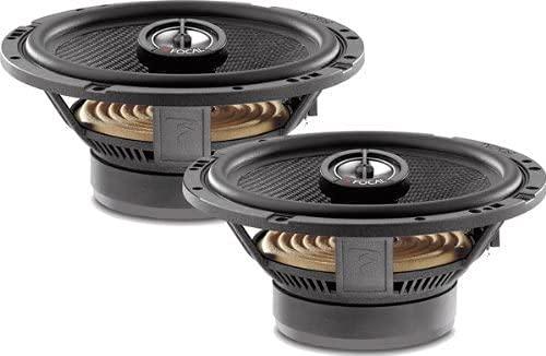 Focal 165CA1 SG 2-Way 6.5-inch Coaxial Speaker...