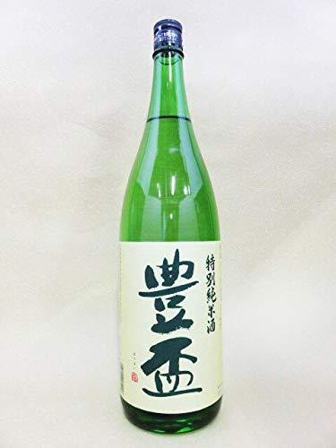 豊盃 特別純米酒 1800ml