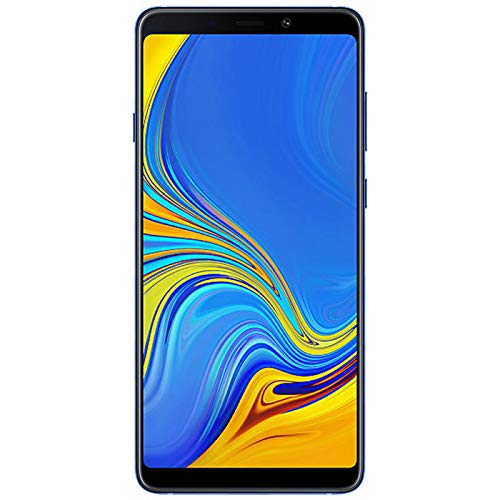 Samsung Galaxy A9 (2018) Dual SIM 128GB 6GB RAM SM-A920F/DS Bleu SIM Free
