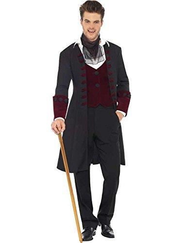 Gothic vampire Costume-Size m