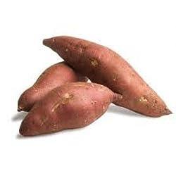 Sweet Potato Garnet Conventional, 1 Each