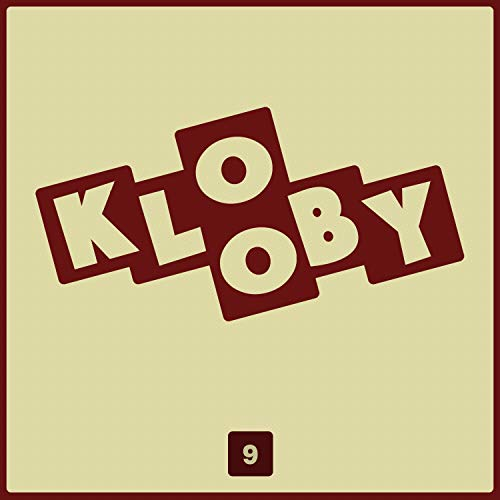 Klooby, Vol.9