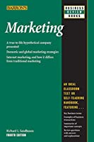 Marketing (Barron's Business Review Series)