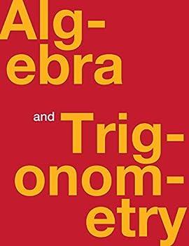 Algebra and Trigonometry by OpenStax