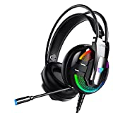 Best Pc Gaming Headsets - Coconut Enigma GH1 Gaming Headphone with Flexible Mic Review
