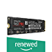 Samsung 960 PRO NVMe M.2 512GB SSD (MZ-V6P512BW) (Renewed)