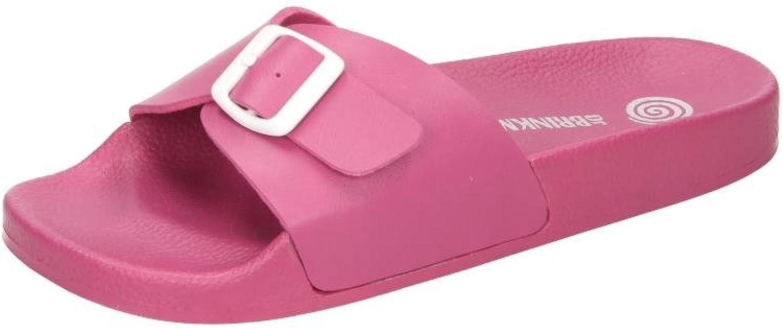 Dr. Brinkmann Pantolette Pink 701197-43