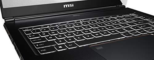 MSI WS65 9Tk-688 15.6