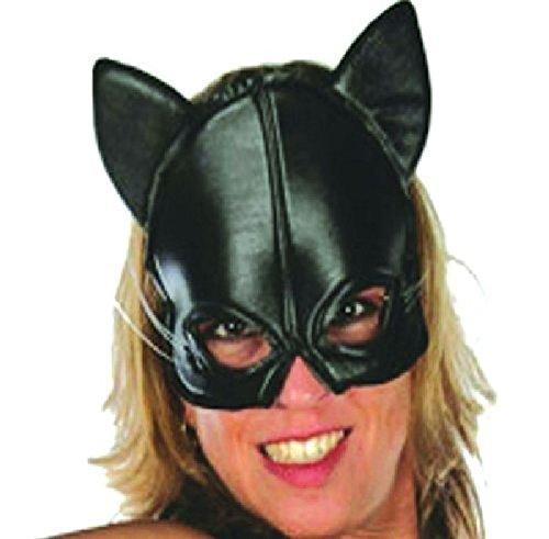 Mondial-Fete - Masque Pussy Cat