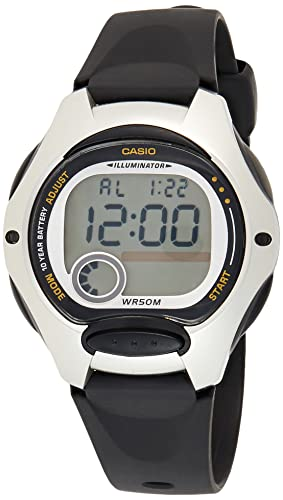 Casio Collection Damen Armbanduhr LW-200-1AVEG