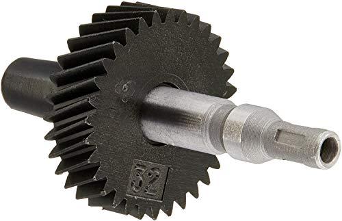 APDTY 155032 32 Tooth Speedometer Gear - Black