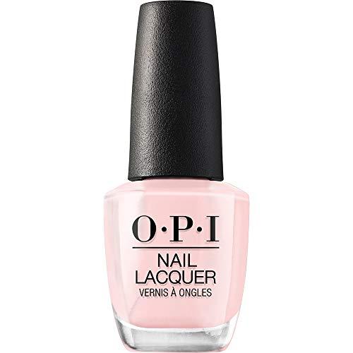 OPI - Vernis à Ongles - Nail Lacquer - Nuances de Blanc & Nude - Put it in Neutral - Qualité professionnelle - 15 ml