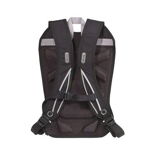 Ortlieb Système de portage pour sacoche de vélo Gris/Noir 42 x 28 x 7,5 cm