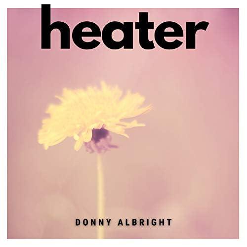 Donny Albright