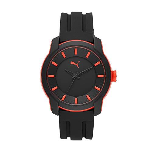 Puma Relojes de Pulsera para Hombres P6007