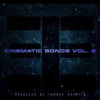 Cinematic Songs (Vol. 2)