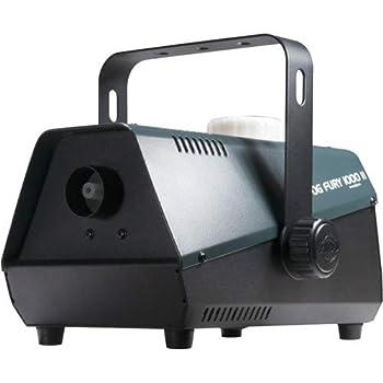 fog machine 1000 watt