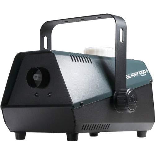 ADJ Fog Machine, Fury 1000 II
