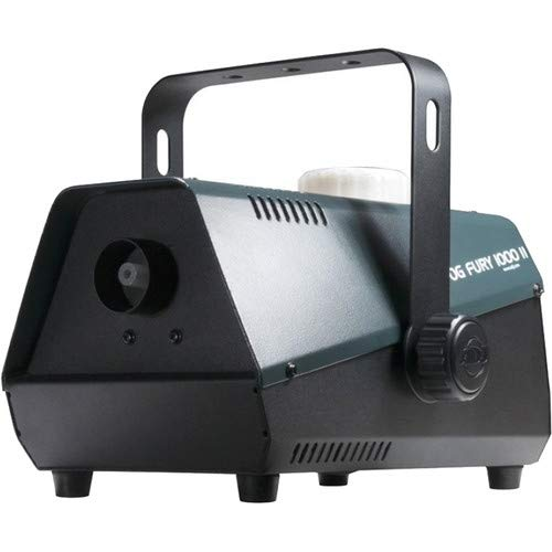 ADJ Fog Machine, Fury 1000 II