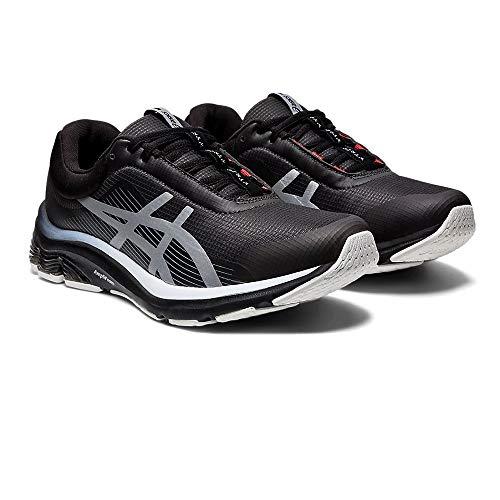 ASICS Gel-Pulse 12 AWL, Zapatillas de Running para Mujer, Graphite Grey Pure Silver, 39.5 EU