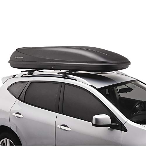 Horizon Alpine - Best SportRack Cargo Box, Durable & Reliable