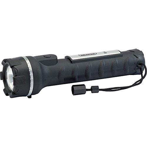 Advanced Draper Xs24968 torche en caoutchouc Taille 3 X D Batteries [Lot de 1] – -