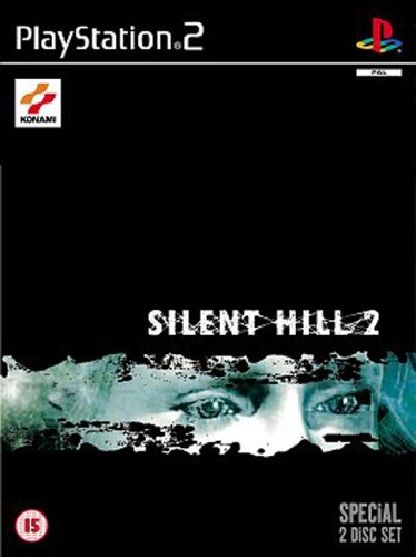 Silent Hill 2 (Special 2 Disc)(Ps2) - - Very Good Condition