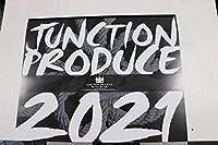 ジュンクションプロデュース 2021年 カレンダー