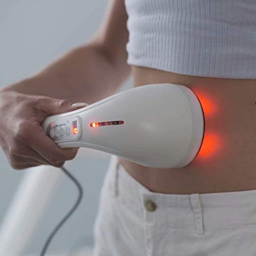 4 in 1 Massager Machine,c-e-l-lulite Removal,Infrared Massager,face s-c-u-lpting Tool, s-limming s-haping 110V