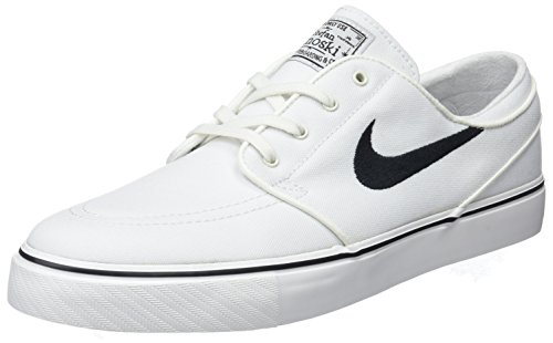 NIKE Buty Zoom stegan Janoski Dark – Team Shoes, Red, 42.5