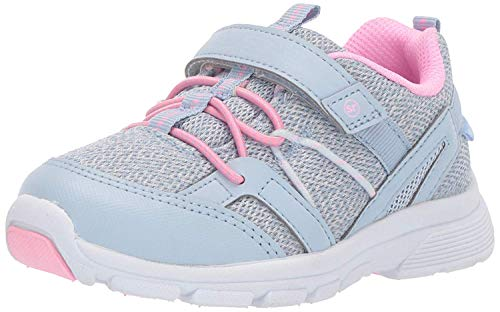 Stride Rite Girls Ocean Boy's Machine Washable Athletic...