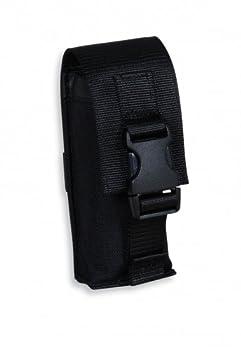 Tasmanian Tiger Tool Pocket 7694 Étui pour outil multifonction Noir 12 x 5 x 2 cm