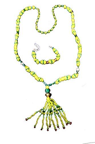 Beads Collar & Ilde de Orula