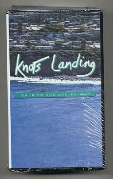 Knots Landing: Back To The Cul De Sac