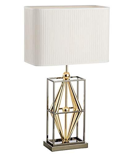 RXM creatieve tafellampen post modern diamant woonkamer slaapkamer nachtkastje hotel luxe Amerikaans tafellampen [energieklasse A ]