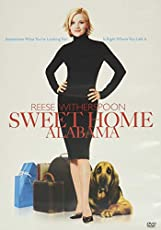 Image of Sweet Home Alabama DVD. Brand catalog list of Buena Vista Home Video. This item is rated with a 4.9 scores over 5