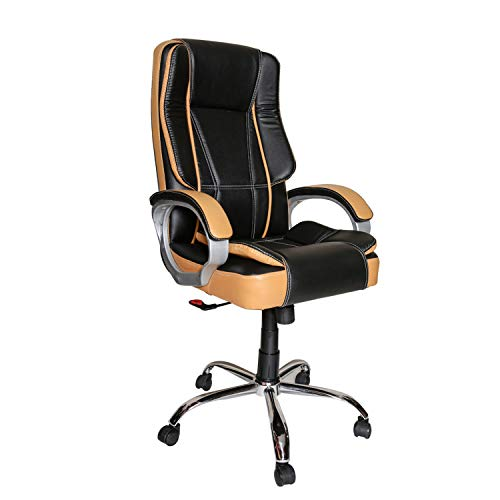 CELLBELL C102 Ergonomic Chair With High Back For Home Office