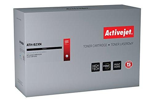 ActiveJet EXPACJTHP0016 Toner ATH-82XN Refill voor HP C4182X, zwart