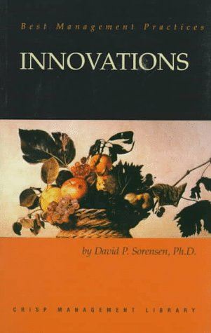 Crisp: Innovations Crisp: Innovations (Crisp Management Library)