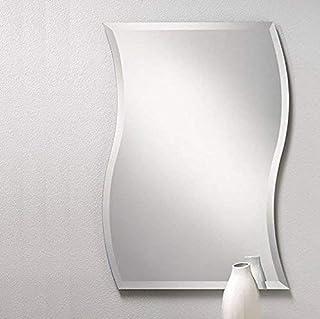 SDG Frameless Mirror 18 x 24 Wave 02