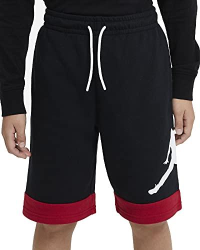 Jordan Jungen Shorts Jumpman Air Schwarz Code 95A289-023, Schwarz L