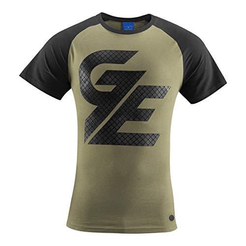 FC Schalke 04 Herren T-Shirt GE grün (XXL)