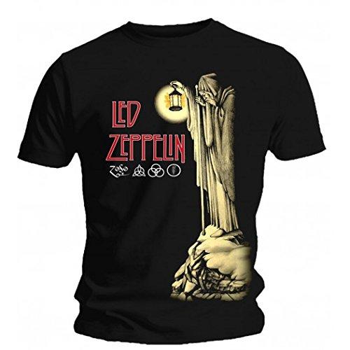 Led Zeppelin - Camiseta - Hermit