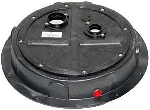 JACKEL PSU1015 Series Radon/Sump Dome