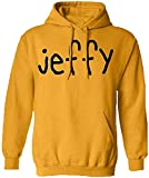 J e f f y-T-Shirt Supermariologan SML Jeffys The Puppet Printed Funny Youtuber Top Ideal Gifts Unisex Hoodie Tank Top Custom Men Women and Kids 78854
