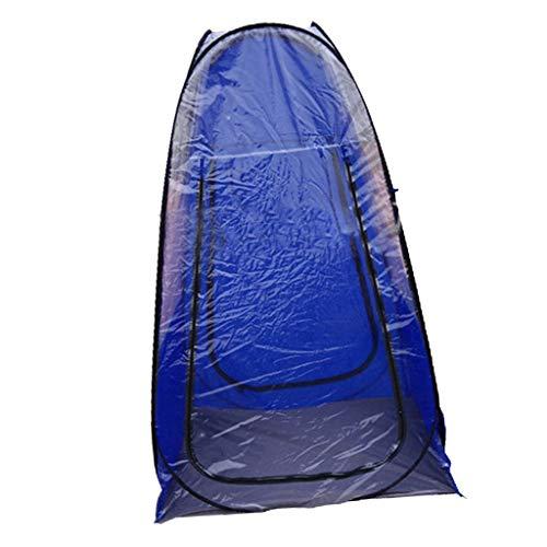 Nobranded Al Aire Libre hasta La Tienda de Campaña Weather Pod Camping Mochila Portátil Impermeable