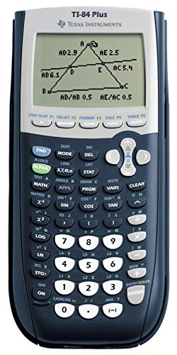 Texas Instruments TI 84+ Calcolatrice