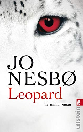 Leopard (Ein Harry-Hole-Krimi, Band 8)